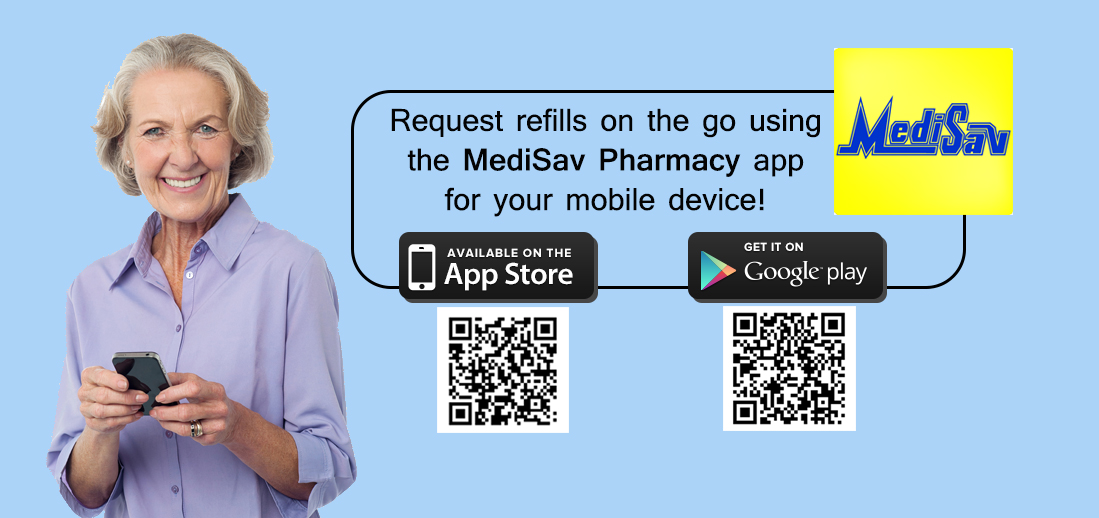 MediSav Pharmacy App